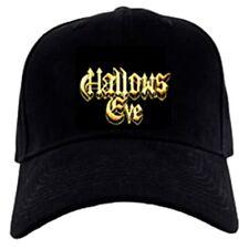 Hallows Eve cap hook and loop closure hat thrash speed metal