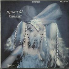 Kafunta by P.P. Arnold (Japan Limited Edition MLPS CD, Remastered) LN