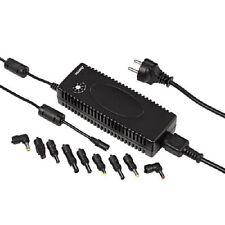 Hama Notebook-Netzteil 15-24 V/120W, plus 10 Stecker, Universal 39729
