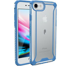 For Apple iPhone 8 Case Poetic Shockproof TPU Protective Cover-【Affinity】4 Color