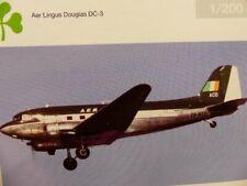 1/200 Herpa Douglas Skytrain DC-3 Berlin Airlift 70th Anniversary 559737