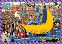 Carte Postale - Carnaval de NICE