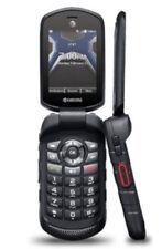 Kyocera DuraXE E4710 8GB 4G LTE Cell Phone - AT&T - Black L/N