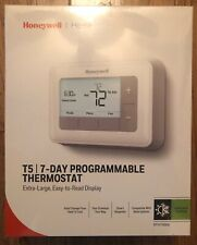 Honeywell Home T5 7-Day Programmable Thermostat