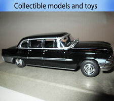 car model ZIL-111G, auto legends of the USSR, casting, 1: 43, Deagostini