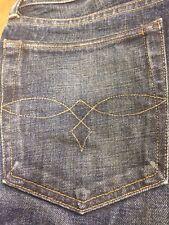 RRL Ralph Lauren Slim and straight  DENIM  Wash Japanese Selvedge Jeans, new
