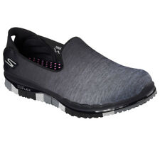 NEU SKECHERS Damen Sneakers Turnschuh Fitness GO FLEX - MUSE Schwarz