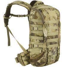 Wisport ZipperFox 25L Rugzak US Army Patrol Hydratatie Kryptek Highlander Camo