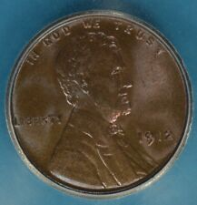 1912 Lincoln Wheat Cent ICG MS65BN- Very Nice Patina, Surfaces, Eye Appeal