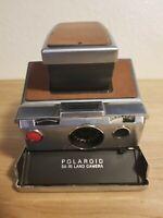 Vintage Film Tested Polaroid SX-70 Alpha1 Land Camera Foldable Polaroid Camera