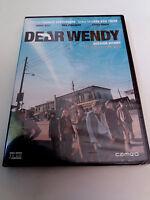 """DVD """"QUERIDA WENDY"""" PRECINTADO SEALED DEAR THOMAS VINTERBERG LARS VON TRIER"""