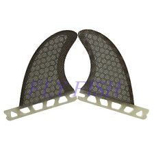 New Style High Quality Future GL Net and Honeycomb Surf Fins