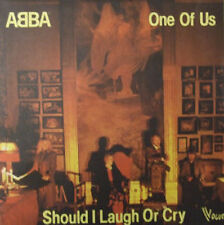 Abba, One Of Us, NEW/MINT French import jukebox 7 inch vinyl single