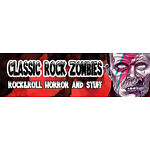 Classic Rock Zombies
