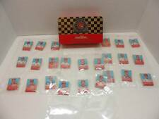 NASCAR Matches Winston Cup Series 25th Anniversary Unopened In Tin Box Plus Lot