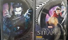 DR STRANGE LIMITED EDITION TRADING CARD A