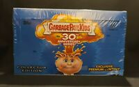 Garbage Pail Kids 30th Anniversary Collectors Edition Box Factory Sealed🧛‍👨‍🚀