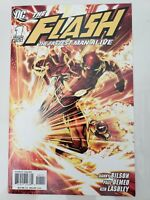 THE FLASH: THE FASTEST MAN ALIVE #1 (2006) DC COMICS 1ST BART ALLEN AS FLASH!!