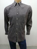 Camicia FAY uomo taglia size S man chemise maglia maglitetta t-shirt P 5671
