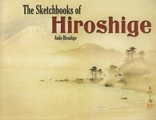 Pictorial Archive: The Sketchbooks of Hiroshige by Ando Hiroshige (2007, Paperba