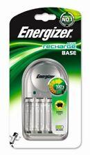 Energizer Base Basis Ladegerät für AA - AAA Akkus