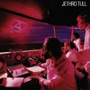 Jethro Tull - A (2021 Steven Wilson Stereo Remix w. 5 bonus tracks) - CD - New