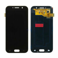 For Samsung Galaxy A5 2017 A520 SM-A520F LCD Screen Digitizer Touch Replacement