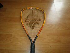 Ektelon Power Fan Nitro racketball racket