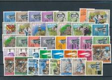 [G366420] Haiti good lot of stamps very fine MNH
