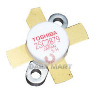 New In Box TOSHIBA 2SC2879 RF MOS High Frequency Transistor