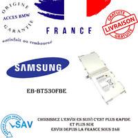 Nouveau SAMSUNG EB-BT530FBE Original Batterie pour GALAXY TAB 4/10.1 SMT530/35