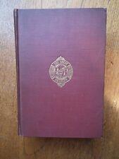 The Spanish People Their Origin, Growth and Influence - Hume *Good 1901 hardback