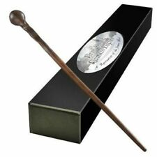 OFFICIAL HARRY POTTER PROFESSOR REMUS LUPIN REPLICA PROP WAND IN CHARACTER BOX