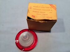 1961 CHEVY CAR & STATION WAGON BACK-UP LIGHT LENS #5951995  - NORS