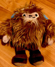 Quatchi Plushie 2010 Vancouver Olympics Officially Licensed Product