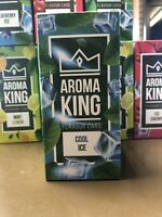 Aroma King Flavour Card COOL ICE X 5 (Alterntive To Rizla Cards)
