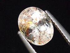 Hämatit in Quarz 2,54 Ct. natürliche Konfetti Einschlüsse (743x)