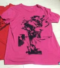METAL GEAR SOLID RISING REVENGEANCE 2013 KONAMI T-SHIRT LARGE JAPAN SNAKE A2