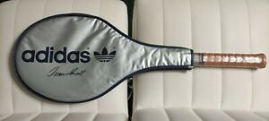 Brand new Adidas GTX Pro-T Ivan Lendl Collectible with warranty Card