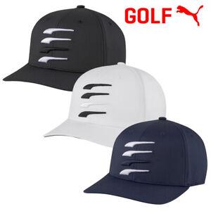 Puma Moving Day Adjustable Snapback Golf Cap - NEW! 2021