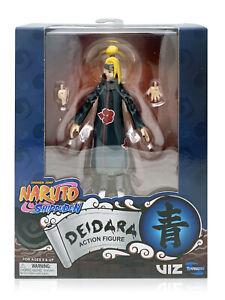 """Toynami Naruto Shippuden 4"""" Action Figure Series 3 Deidara Figure MISB"""
