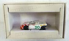Bub 08526, Porsche 908/3, #20, Targa Florio 1970, Elford/Herrmann, 1/87, NEU&OVP
