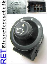Schalter Spiegelverstellung 93BG17B676BA Ford Focus original