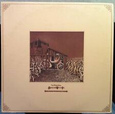 THE WRIGHT BROS cornfield cowboys LP Mint- 1975 Private MN Rock Country w/Book