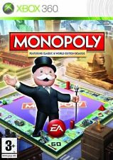 Monopoly - Editions Classic and World for X-Box 360