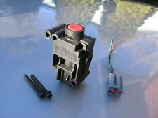 FORD INERTIA FUEL PUMP EMERGENCY SHUT OFF SWITCH WITH INSTALL BOLTS CONNECTOR