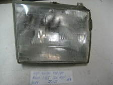 Mercedes-Benz W124 right passenger side halogen head light bosch 1 305 320 492