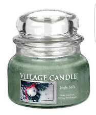 Village Candle small candle jar - JINGLE BELLS
