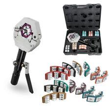 71500 USA Hydraulic Hose Crimper Crimping Tool Kit Conditioner Automotive Repair