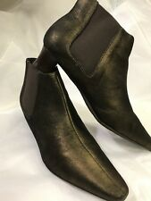 Unisa Womens Ankle Boots Sz 8.5